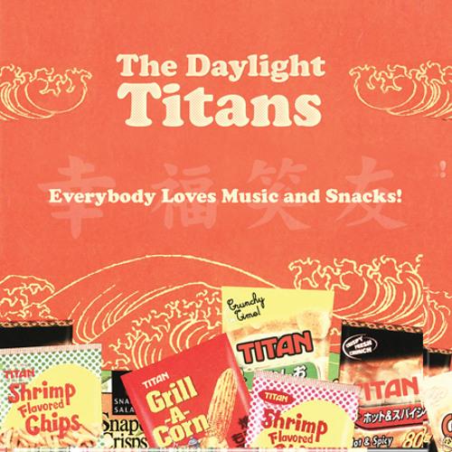 The Daylight Titans's avatar