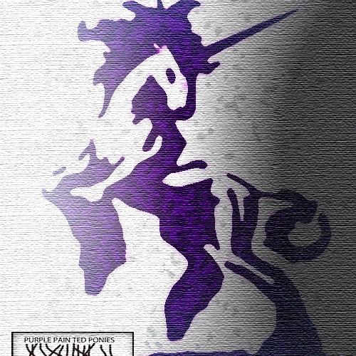 PurplePainTedPonies's avatar