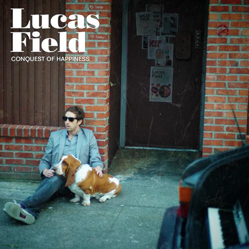 Lucas Field's avatar