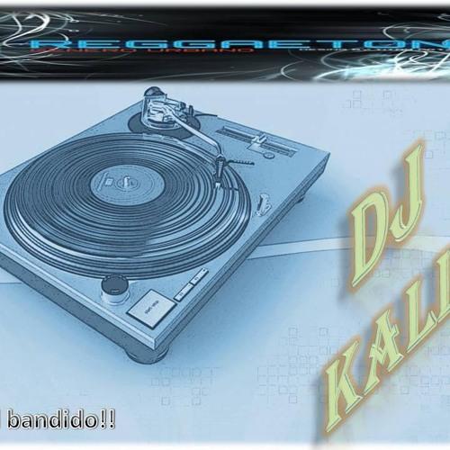 Dj Kalle (El Bandido) - Mami no me dejes solo - Daddy yankee Ft Wisin y Yandel Edit