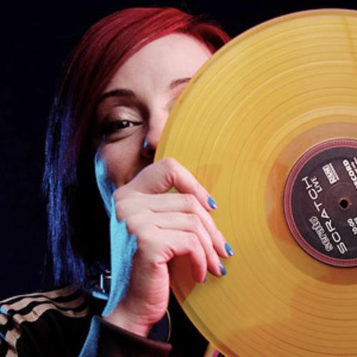 DJ D. Elle's avatar