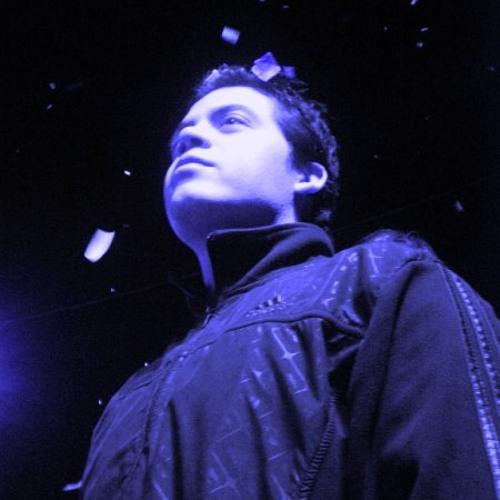 julian  diaz's avatar