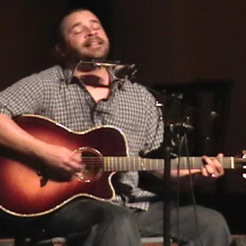 Jeremy Mayle - Buckets Of Rain (Bob Dylan Cover)