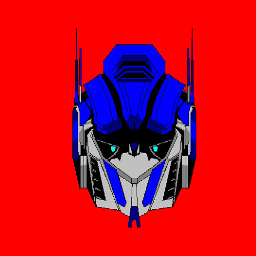 OptimusShyne's avatar