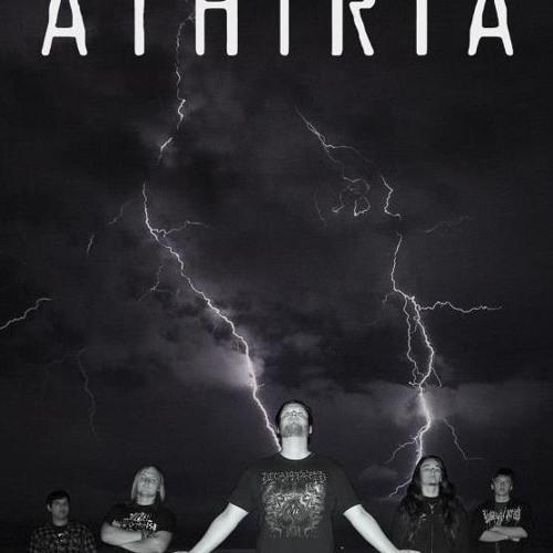 Athiria's avatar