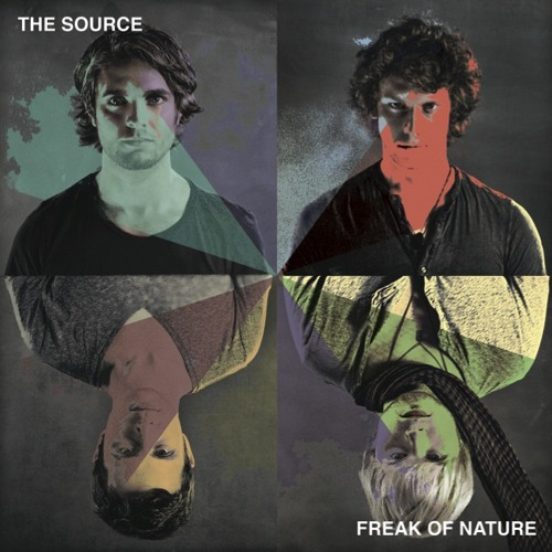 The Source (Grunge)'s avatar
