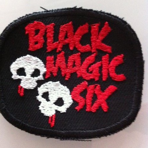 BLACK MAGIC SIX's avatar