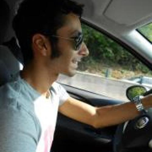 Adel Andalib's avatar