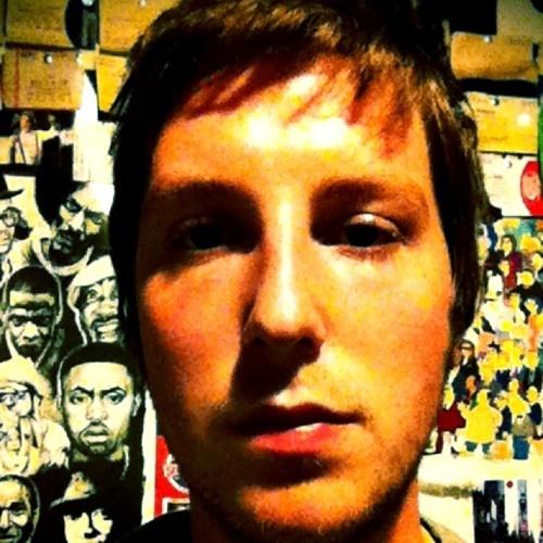 Stuart Hay's avatar