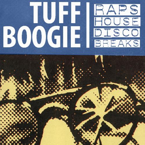 tuffboogie's avatar