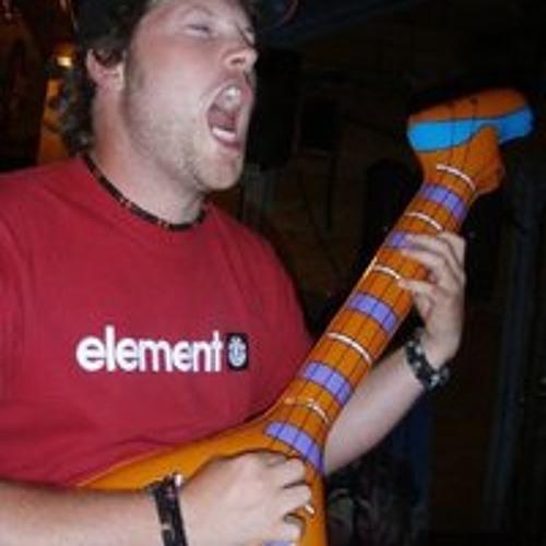 Jethro Dunn's avatar