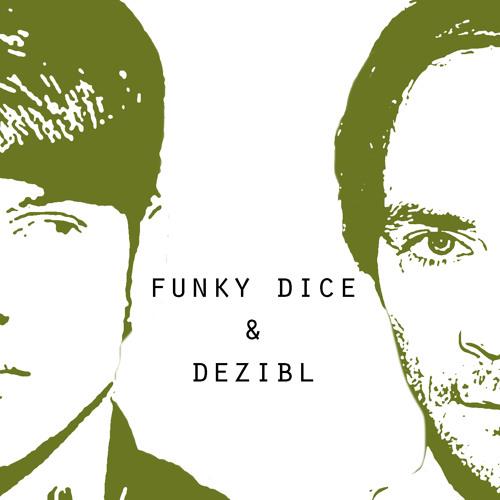 funky dice & deziBL's avatar