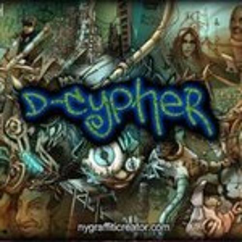D-cypher's avatar