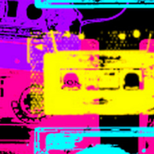 Cassette Muzik's avatar