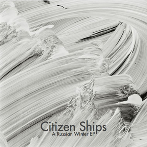 Citizen Ships's avatar