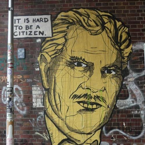 Occupy America's avatar