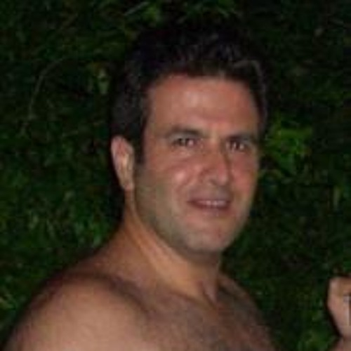 Alejandro Alberto Rasso's avatar