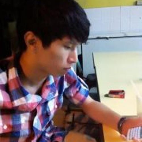 Samuel Heng's avatar