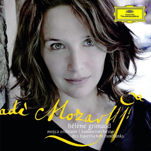 Helene Grimaud's avatar
