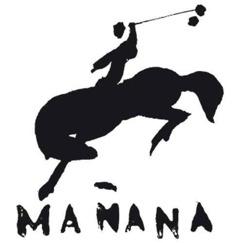Mañana music's avatar