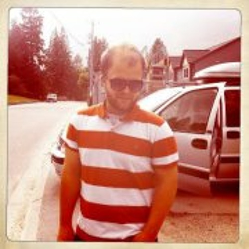 Trevor Whatevor's avatar