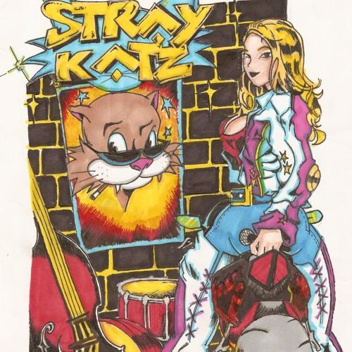 Stray Katz Entertainment's avatar