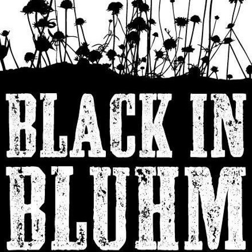 black in bluhm's avatar