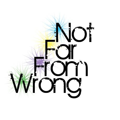 notfarfromwrong's avatar