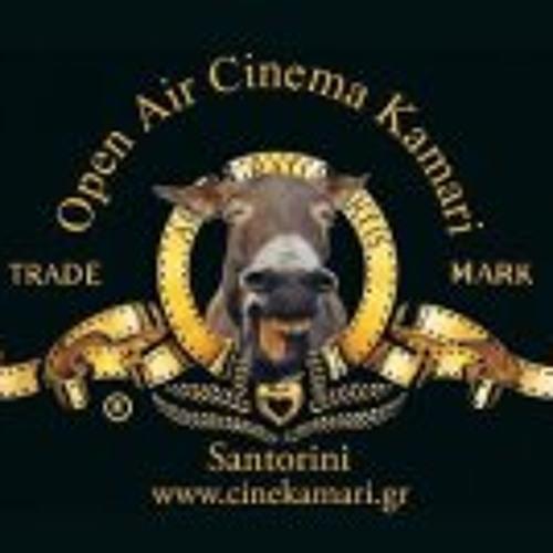 Cinekamari Santorini's avatar