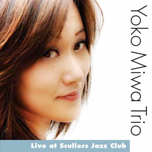Yoko Miwa Trio's avatar