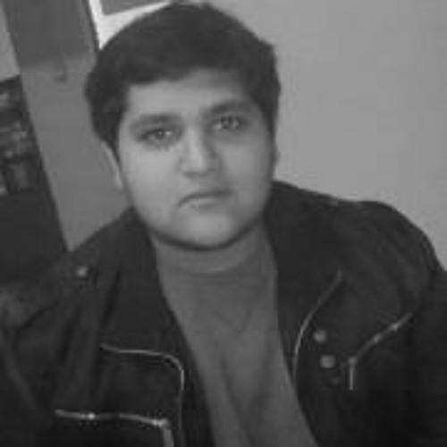 Monra Gonzalo Diaz's avatar