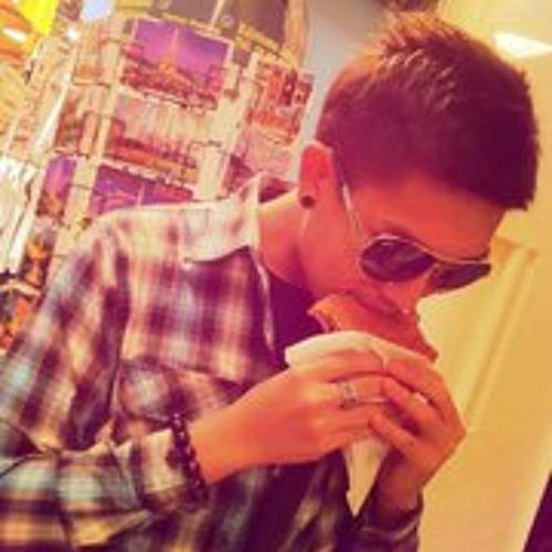 Jeff Sibeh Sian's avatar