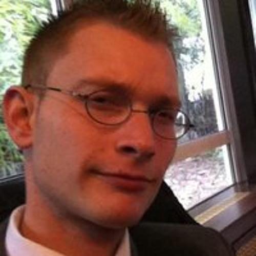 Stefan Nikles's avatar