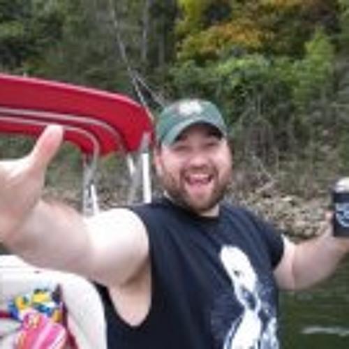 Rob Hudson's avatar