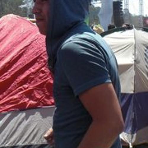 Oomar Garcia Granados's avatar