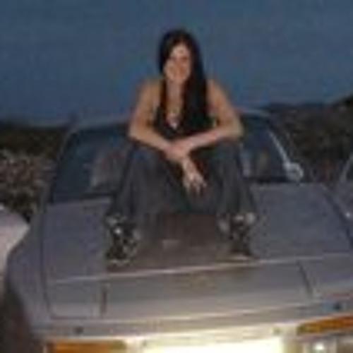 Kristina Roscina's avatar