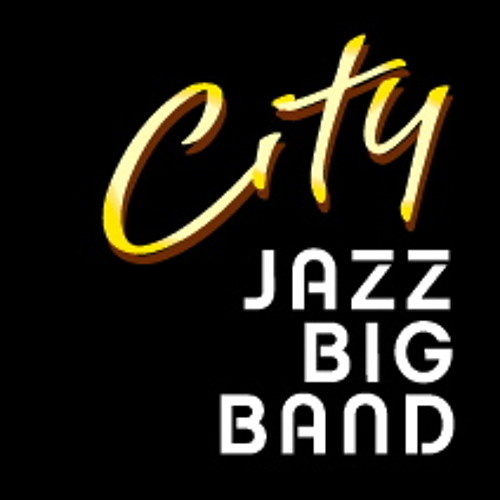 City Jazz Big Band's avatar