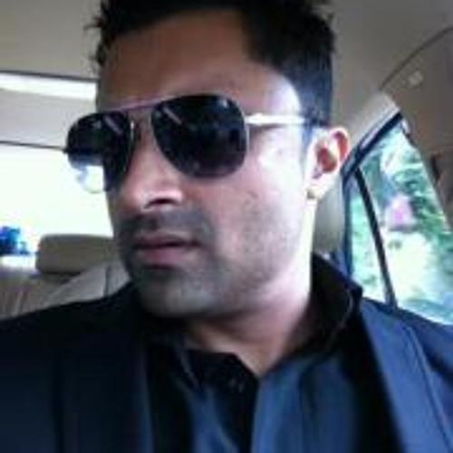 Suraj Mohammed's avatar