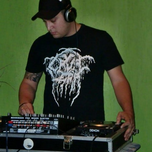 DJ ODAN Set Minimal Tech 15/10/2011