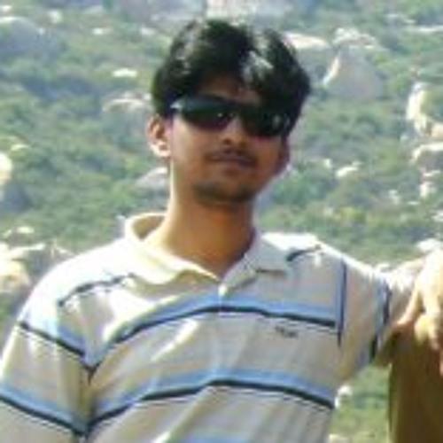 Subbu Sullia's avatar