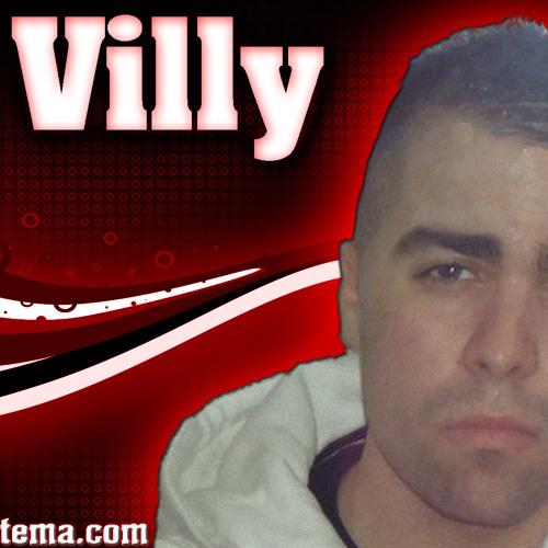 DjVilly's avatar