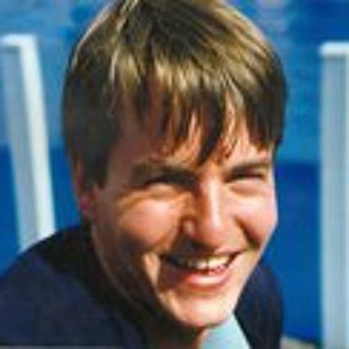 Markus Burger's avatar