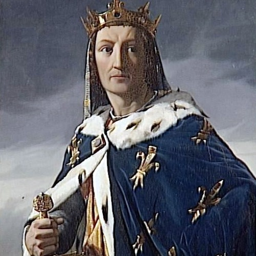 Louis VIII the Lion's avatar