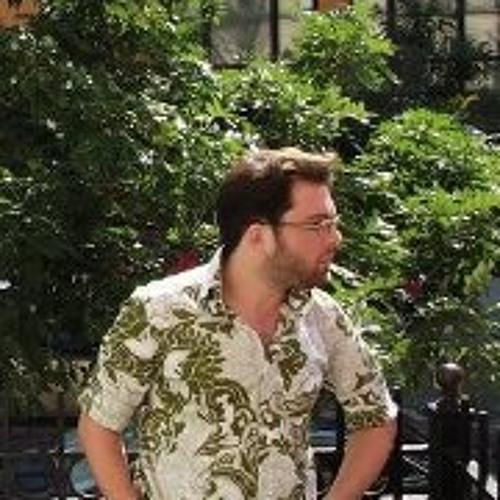Alex Wood's avatar