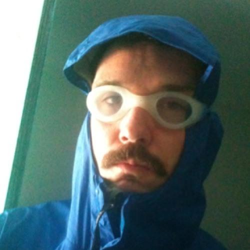 Bernard Grandjean's avatar