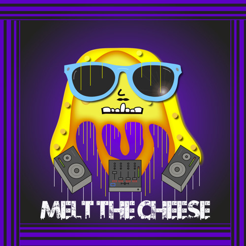 MELT THE CHEESE's avatar
