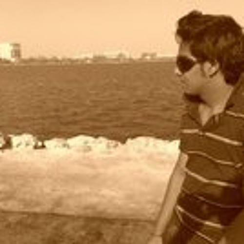 Ali A Bawazir's avatar