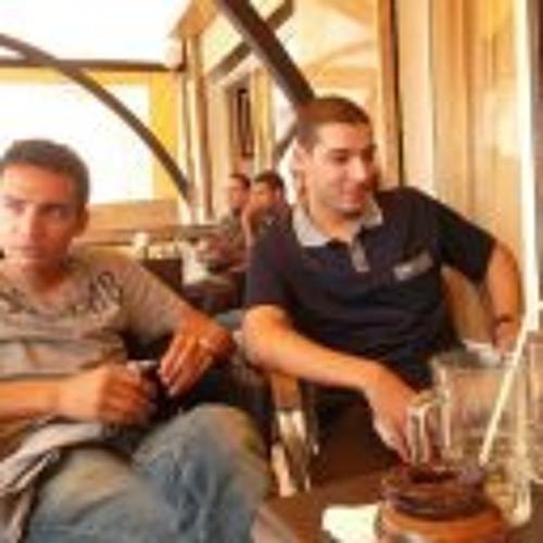 Saad Bougarn's avatar