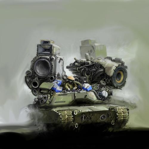 maxbgenius's avatar
