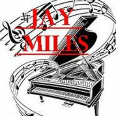 James Miles 2
